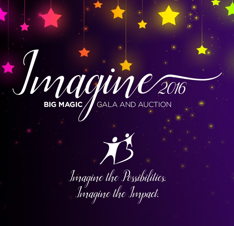 Big Magic Gala