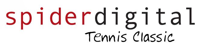 spider digital tennis classic